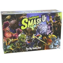 AEG Smash Up Big Geeky Box Game