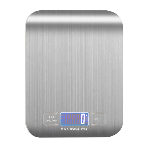 10 KG Digital LCD Digital Kitchen Scales Baking Cooking Food Weighing