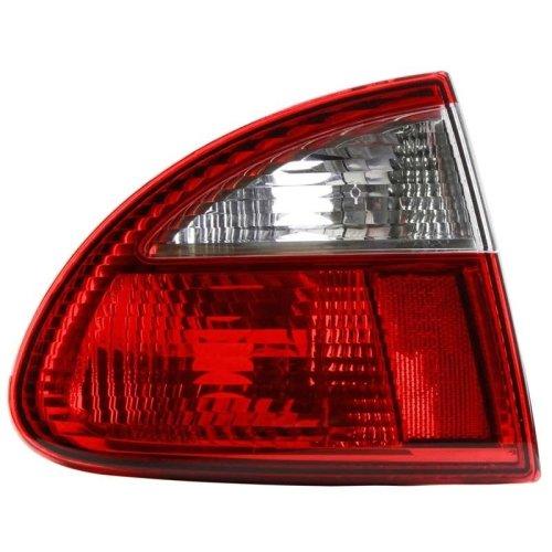 Vauxhall Astra H Mk5 2004-2007 5 Door Rear Light Tail Light Passenger Side N//S