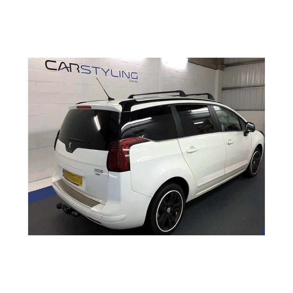 - Rear windows Pre cut window tint C 2000 to 2006 5/% Limo Vauxhall Corsa 5-door