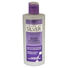 Touch Of Silver Daily Nourish Conditioner 200 ml