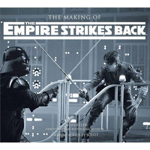 """The Making of the """"empire Strikes Back"""""""