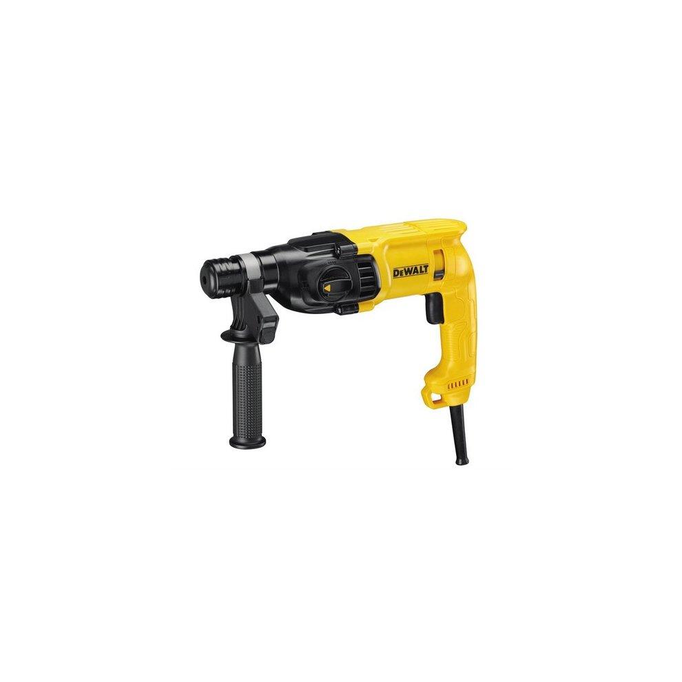 SDS Plus Hammer Drill 3 Mode Dewalt D25033 240v SDS
