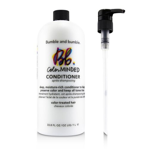 Bumble and Bumble Bb. Color Minded Conditioner (Salon Product) 1000ml/33.8oz
