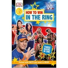 DK Readers Level 2: Wwe How to Win in the Ring - Steve Pantaleo - Used