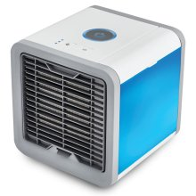 3-in-1 Air Cooler, Humidifier & Purifier | USB Cooling Fan & Humidifier