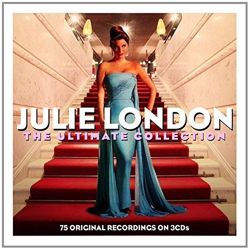 Julie London - Ultimate Collection [CD]