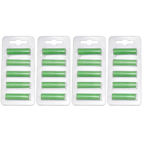 Vacuum Cleaner Air Fresheners Floral Scent x 20 Pellets