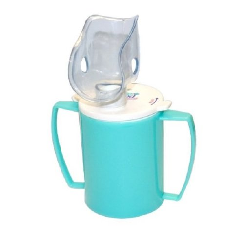 Safe & Sound Steam Inhaler
