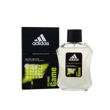 Adidas Pure Game Eau de Toilette 100ml For Mens (UK)