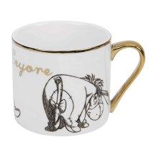 Disney Classic Eeyore Collectable Mug with Gift Box