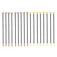 Koolbitz Archery Children Sucker Arrows Youth Bow (46CM) - Pack of 15