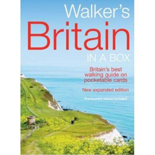 Walkers Britain in a Box by Hancock & David