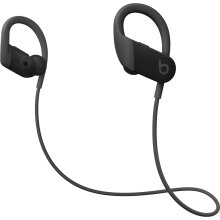 Beats by Dr. Dre Powerbeats Wireless In-Ear Headphones (Black) - Refurbished