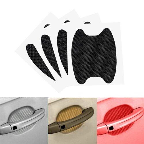 Car Auto Door Film Sheet Handle Scratch Sticker / Protector Cover Exterior Car Auto Accessories