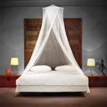 Luxury Bed Mosquito mesh Net Quick Easy Installation