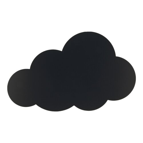 Cloud Chalkboard