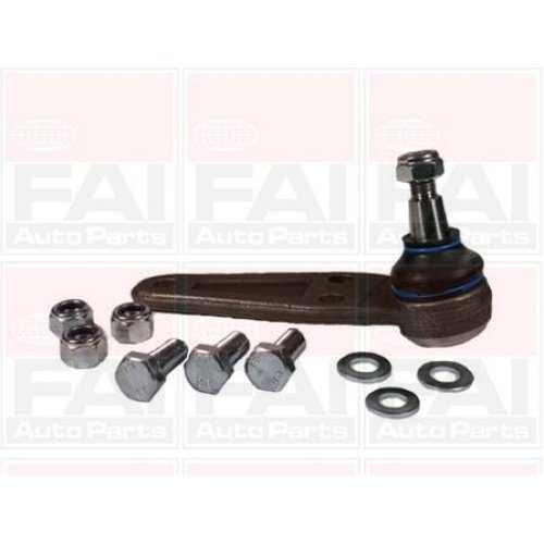 Front Right FAI Replacement Ball Joint SS125 for Volvo 260 2.8 Litre Petrol (01/80-12/80)