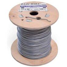 Galvanised Mild Steel line or straining wire