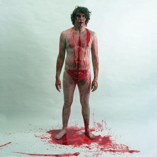 Blood Visions [Vinyl]