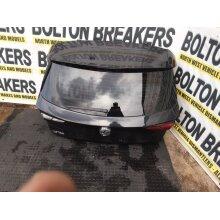 2015-2019 Vauxhall Astra K Hatchback 5 Door Tailgate Black Z22c - Used