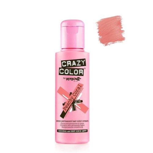 Renbow Crazy Colour Peachy Coral