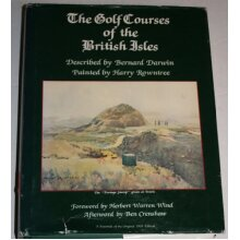 Golf Courses of the British Isles - Used