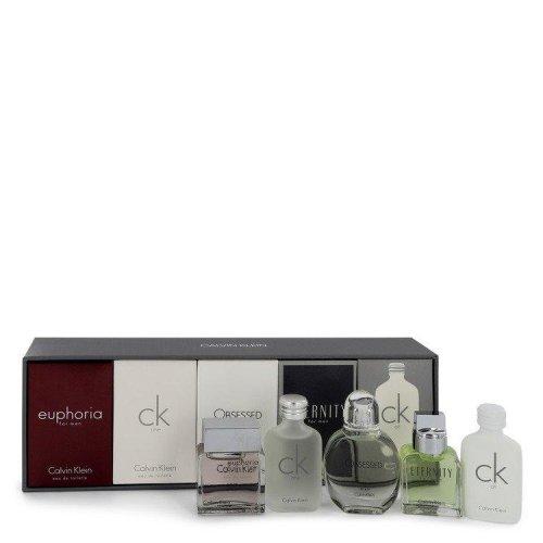 Euphoria By Calvin Klein Gift Set | Calvin Klein Gift Set For Him