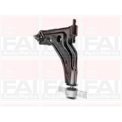 Front Left FAI Wishbone Suspension Control Arm SS4239 for Saab 9000 2.0 Litre Petrol (10/90-09/92)