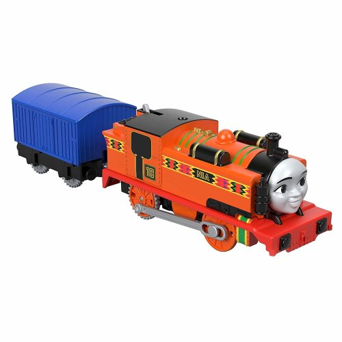 Thomas & Friends FXX47 TrackMaster Nia