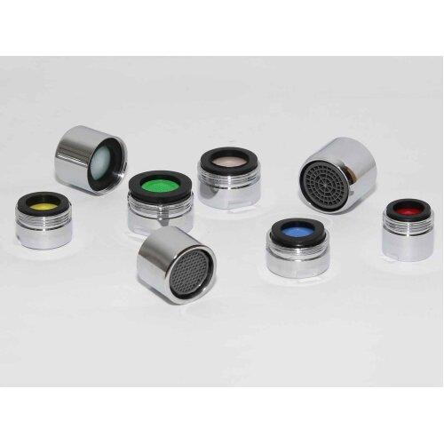 Tap Aerator 18mm 20mm 22mm 24mm male, water, energy & saving reduce bills