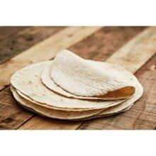 Country Range Frozen Tortilla Wraps 10 inch - 5x10x10in