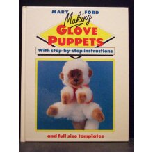 Making Glove Puppets - Used