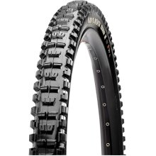 Maxxis Minion DHR II 60 TPI Folding Dual Compound Exo / TR Tyre