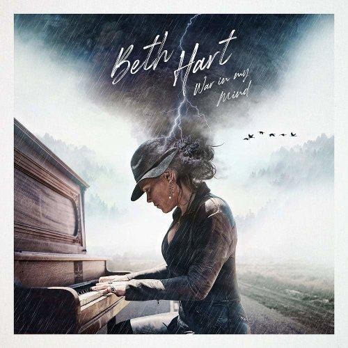 Beth Hart - War In My Mind - Digipack [CD]