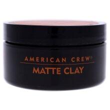 American Crew Matte Clay - 3 oz Clay