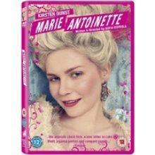 Marie Antoinette - DVD