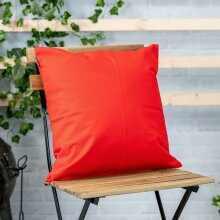 Water Resistant Fabric Outdoor Garden Cushion Outside Furniture Seat