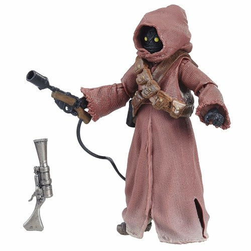 Star Wars The Black Series Jawa 6 Inch Scale Action Figure