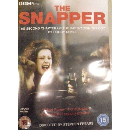 The Snapper DVD [2009]