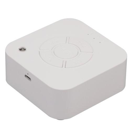 White Noise Spa Relaxation & Sleep Aid Machine