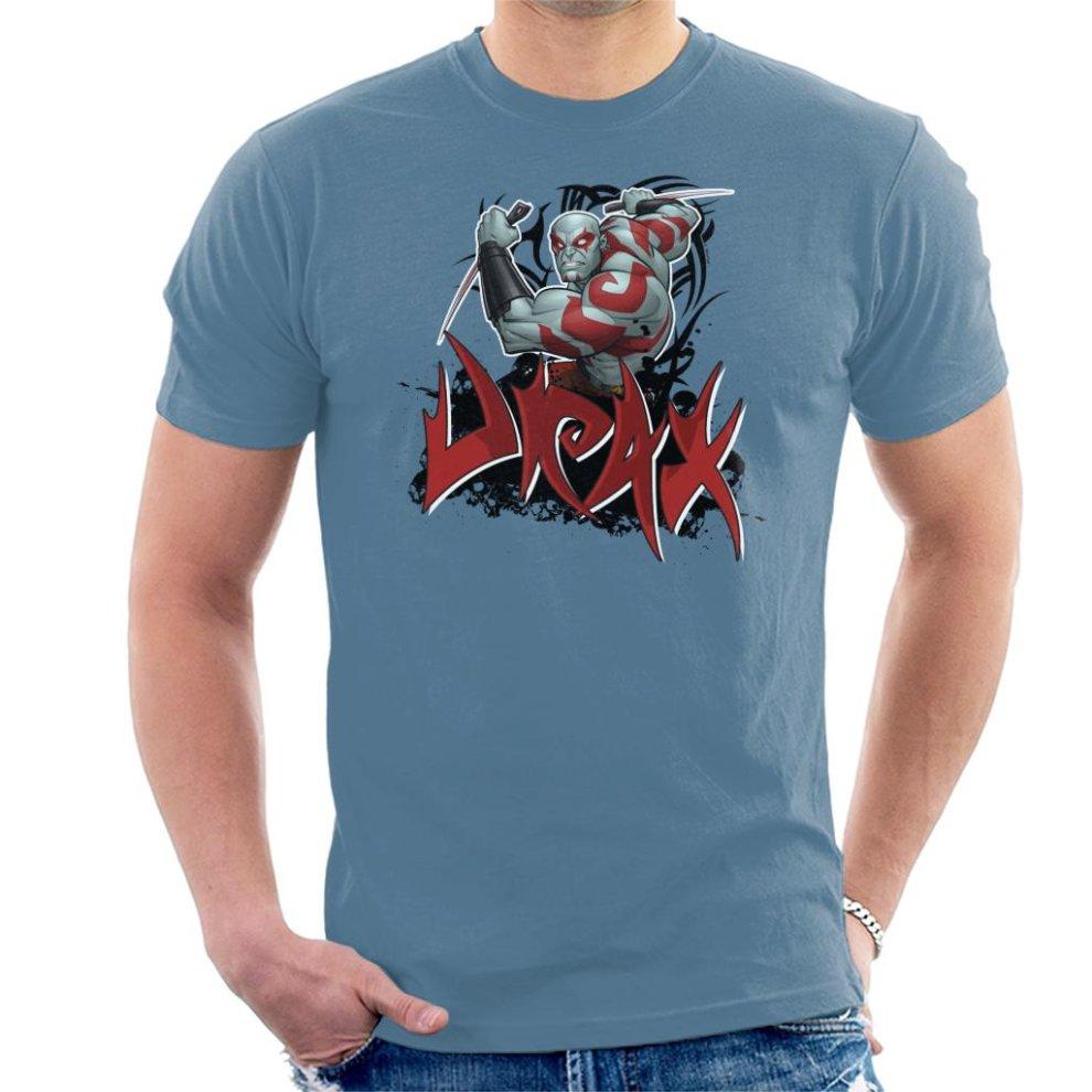 Graffiti Galaxy All Over Adult T-Shirt
