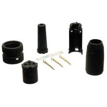 Weller T0058703862N 3-Pin Plug For P50 & P51 PSU