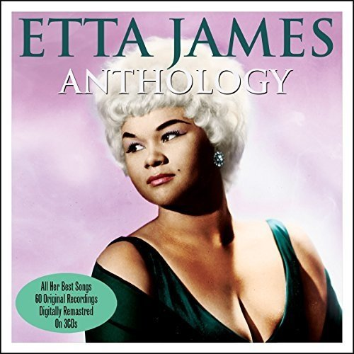 Etta James - Anthology [3cd Box Set]