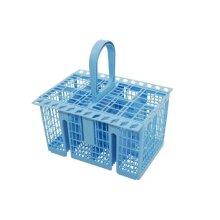 Creda Indesit Dishwasher Blue Cutlery Basket. Genuine Part Number C00258627