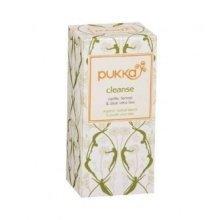 Pukka - Cleanse Tea 20 sachet