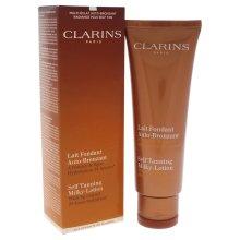 Clarins Self Fake Tanning Milky Bronzing Lotion 125ml