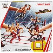 WWE Jumbo RAW Ring