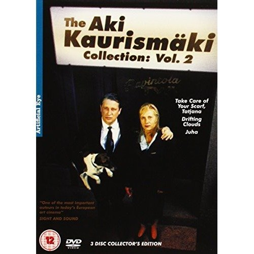 The Aki Kaurismaki Collection Vol.2 [1994] [dvd]