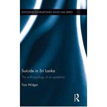 Suicide in Sri Lanka - Used